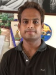 RAVIKUMAR P.R. has recently completed his 200-hour.jpg