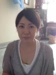 Yukari Ohno completed her 200-hour l.jpg